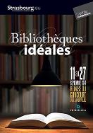 Programme Bibliothèques Idéales 2014