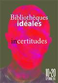 Bibliothèques Idéales 2015